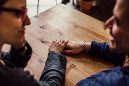 Echte Liefde: Het geheim van een lang en gelukkig huwelijk