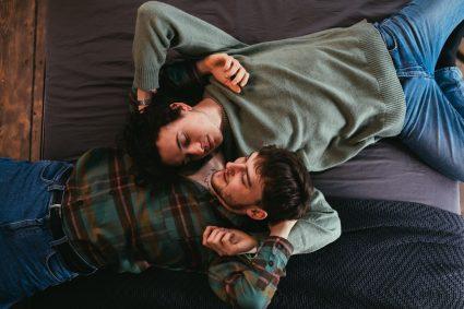 Ben jij bang voor de liefde? Zo overwin je bindingsangst